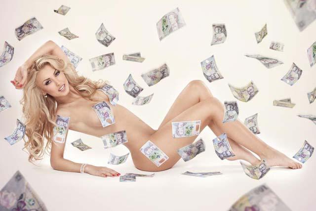 Andreea Balan - Money Love