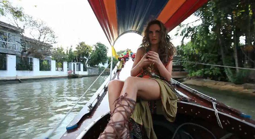 Anna Lesko-Go Crazy