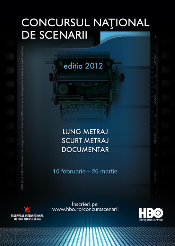 Concursul National de Scenarii_editia 2012