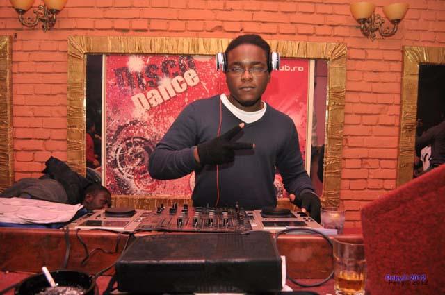 DJ Tboi
