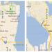 Google Maps 6.5 pentru Android are optiuni noi si imagini mai clare (pentru unii utilizatori)