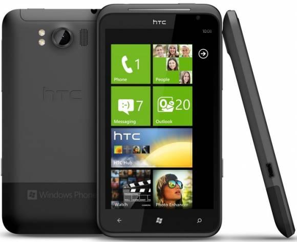 HTC-Windows Phone