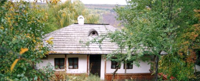 Muzeul-Ion Creanga-Iasi
