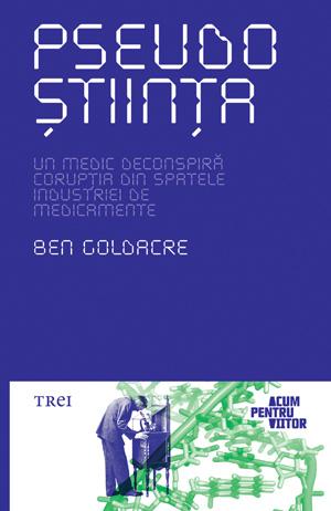 Pseudostiinta - Ben Goldacre