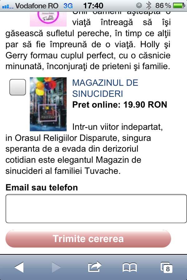 QR code - Editura All