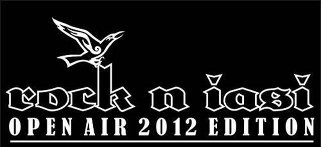 Rock'n'Iasi 2012