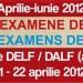 O noua sesiune de cursuri de limba franceza