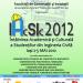 Intalnirea Academica si Culturala a Studentilor din Ingineria Civila, IASI 2-5 MAI 2012