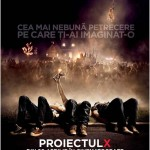 Afis Project X (2012) 500
