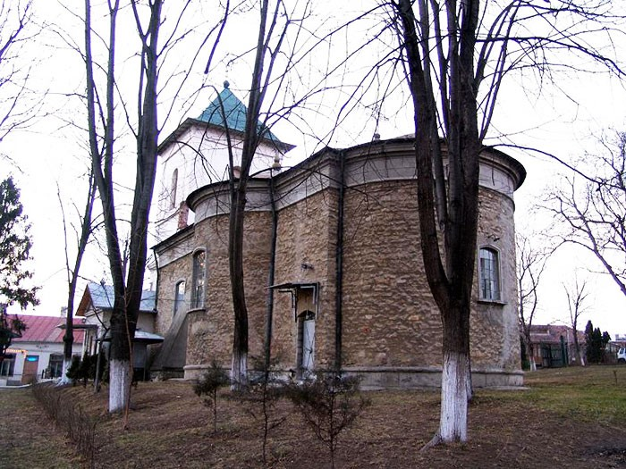 Biserica Toma Cozma