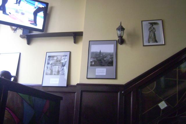 Expozitie foto - London Pub1
