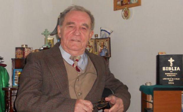 Mihai Zaborila