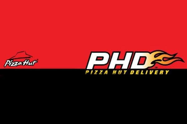 Pizza Hut - livrari domiciliu iasi