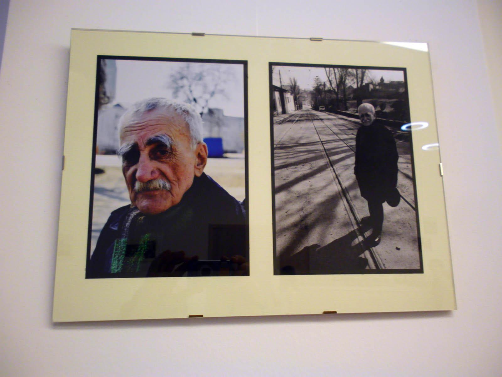 """Expozitia de fotografie """"Oameni ai Iasului"""" (FOTO)"""