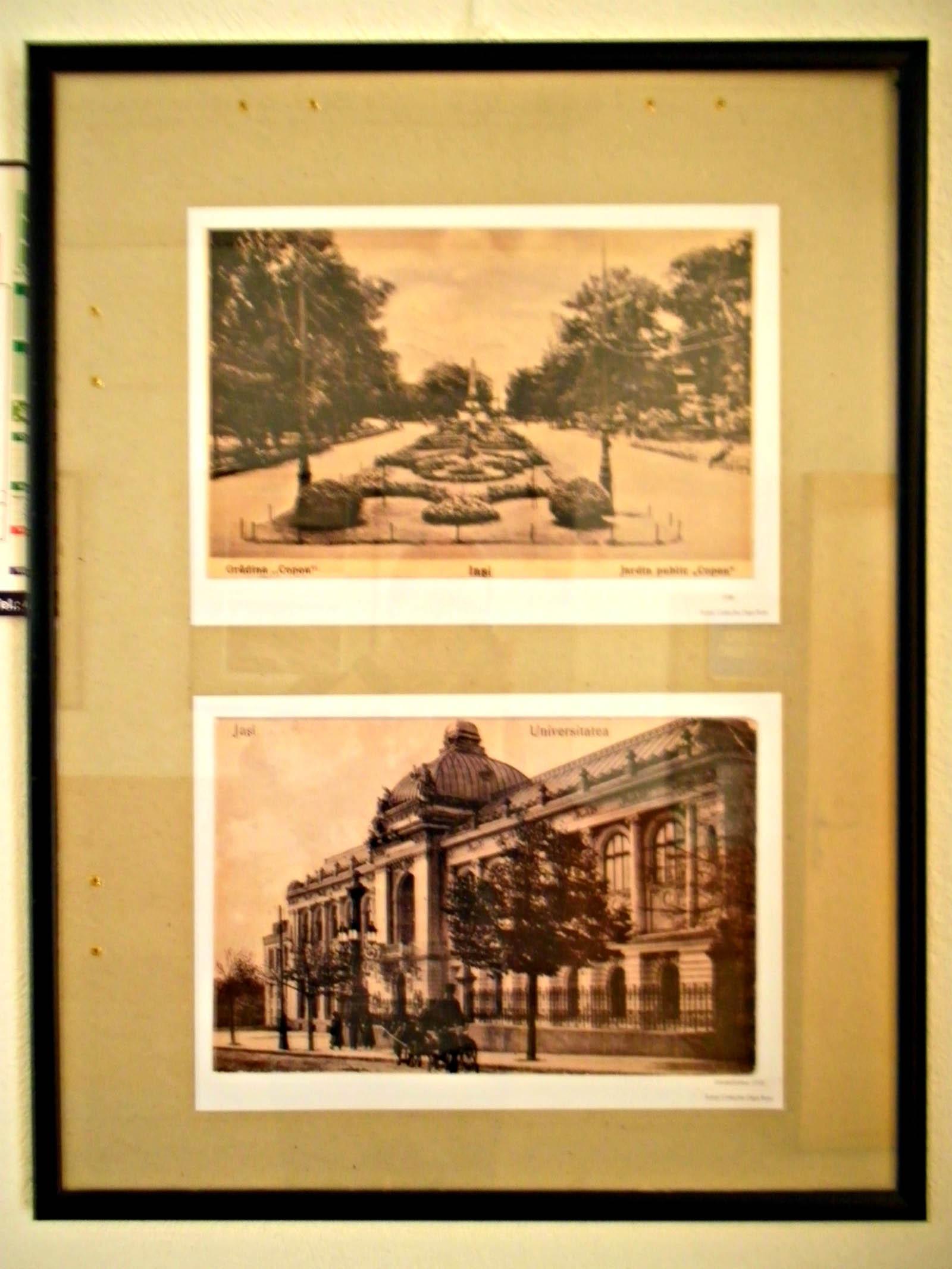"Expozitia de fotografie ""Tatarasii de odinioara"""