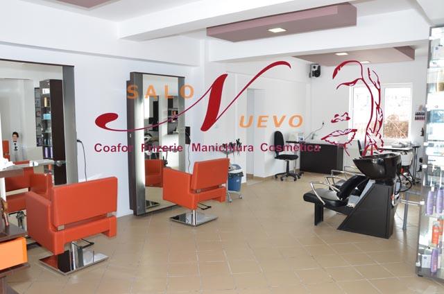 Salon Nuevo - Iasi
