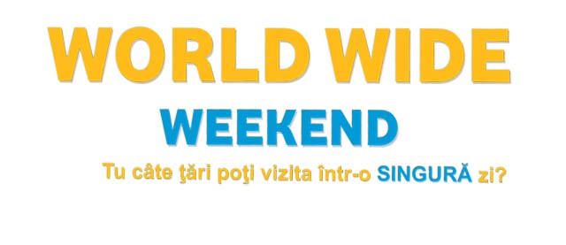 World Wide Weekend