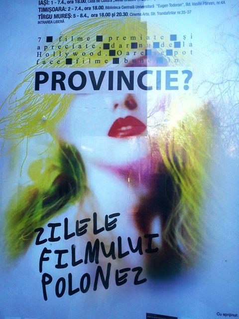 Zilele filmului polonez - Iasi12