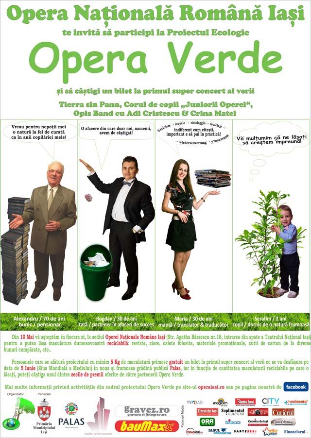 Afiş-Opera-Verde