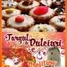 """Târgul de dulciuri """"Prăjitura de la Golia"""", 1-3 iunie"""