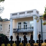 Casa logofatului Nicolae Canta - Casa Universitarilor Iasi