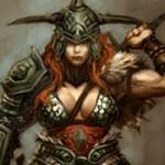 Clasa Barbarian- Diablo 3