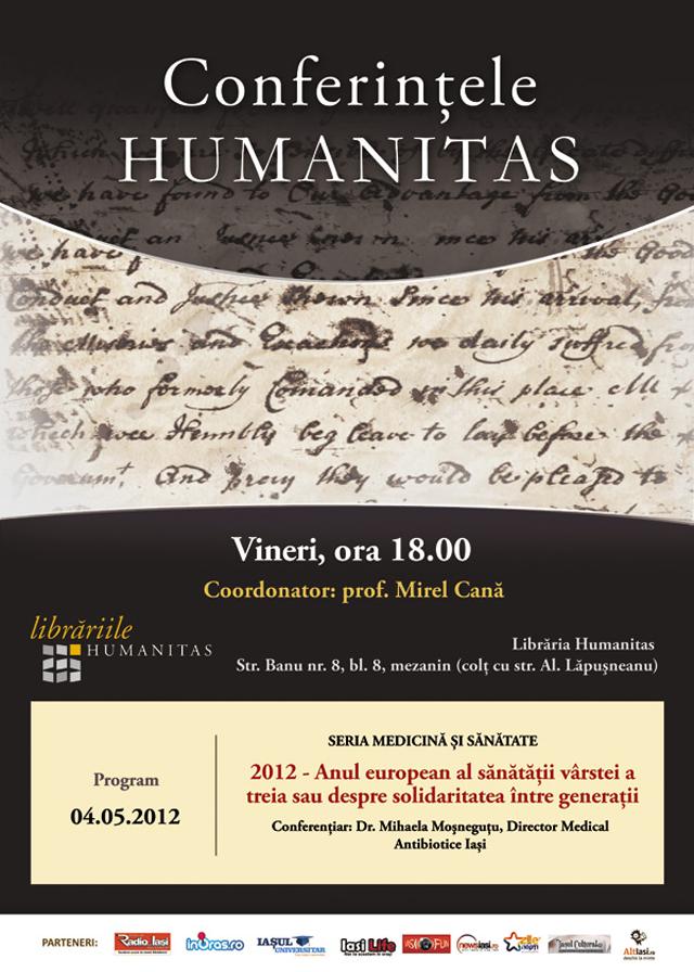 Conferintele Humanitas