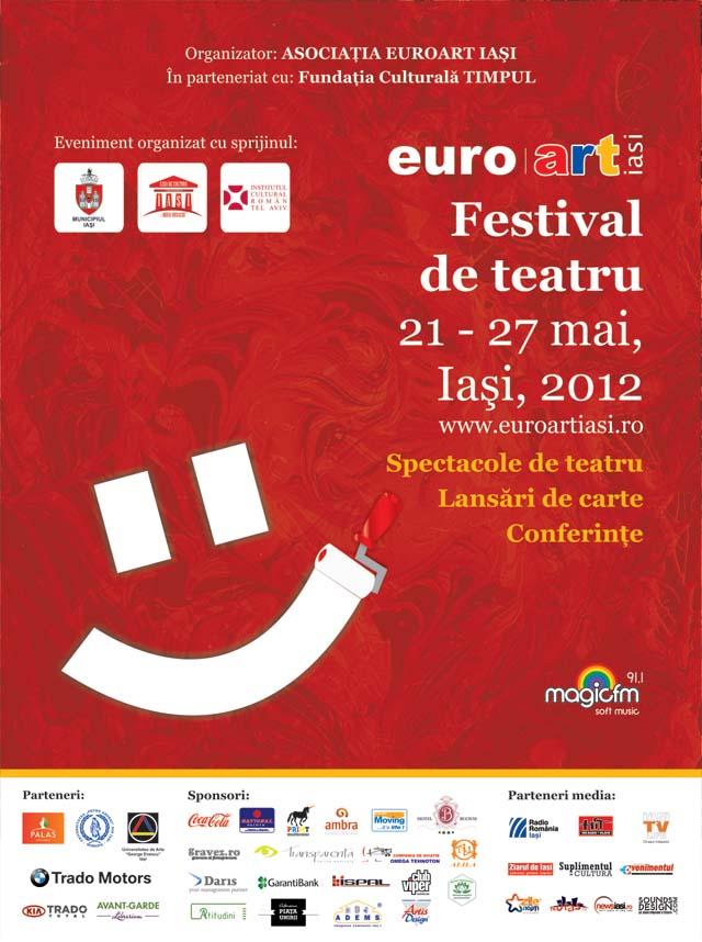 Euroart Iasi 2012 - AFIS