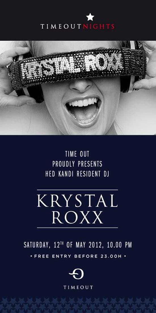 Krystal Roxx