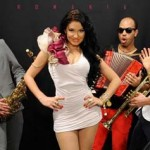 Mandinga - Eurovision 2012