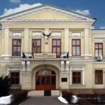 Casa Cantacuzino-Pascanu - Palatul Copiilor Iasi