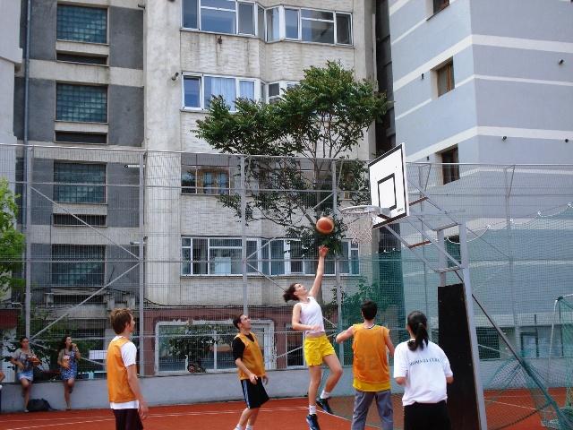 Saptamina Sportului Studentesc1