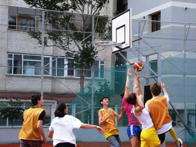 Saptamina Sportului Studentesc2