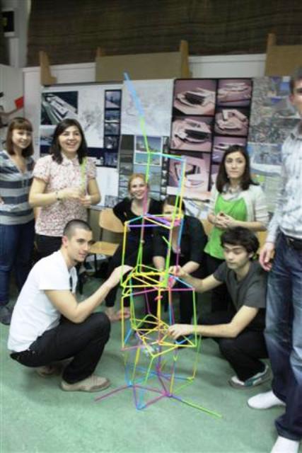 Training Arhitext6