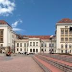 Universitatea veche - UMF Iasi