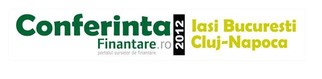 conferinta finantare 2012