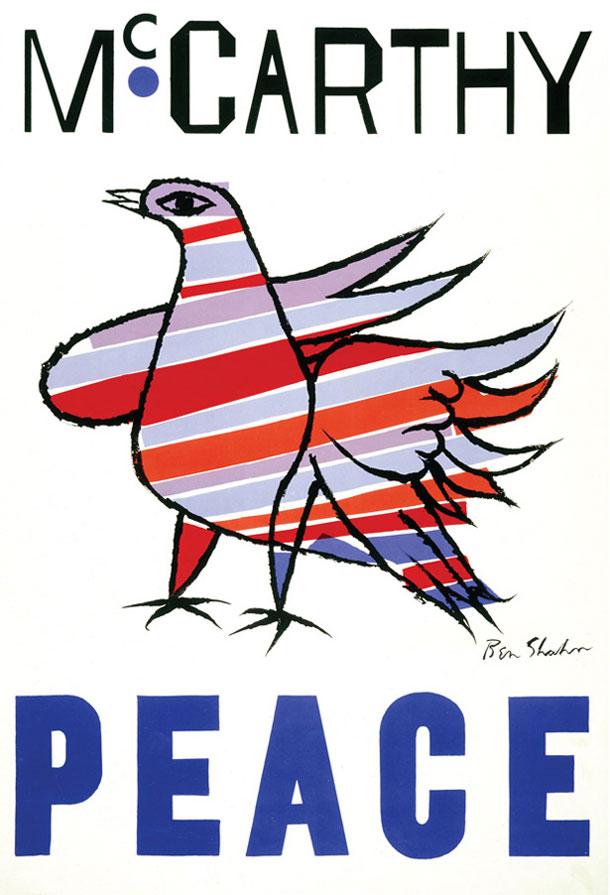 Afis campanie prezidentiala SUA 8