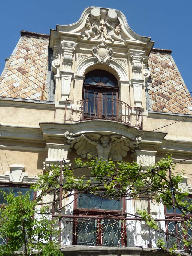 Casa General Berthelot
