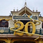 Disneyland - iunie 2012