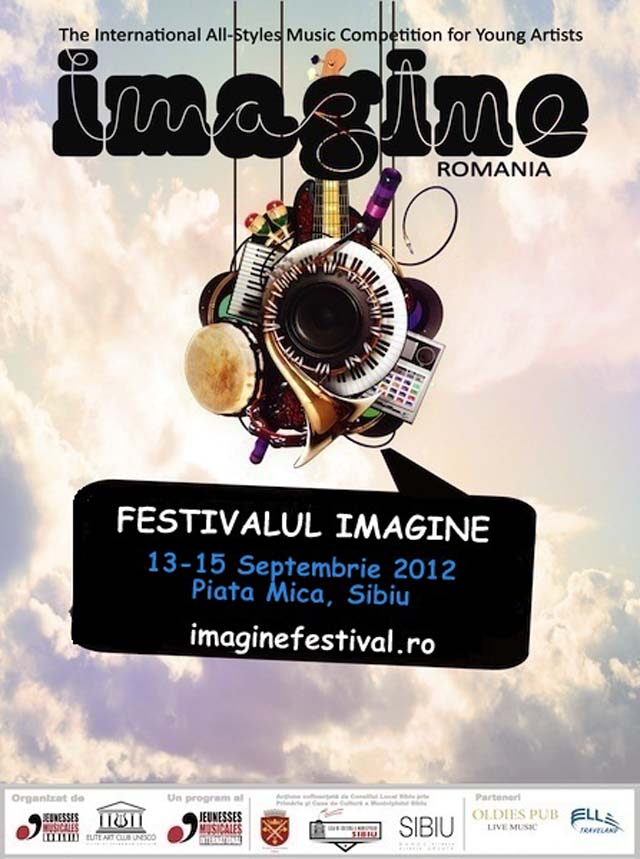 Festivalul Imagine