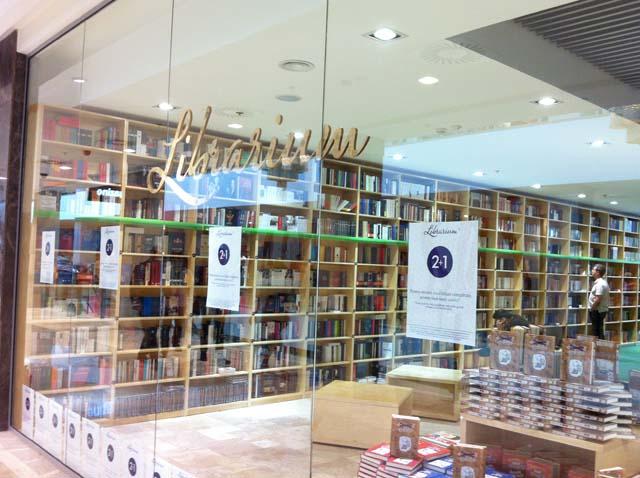 Palas Librarium