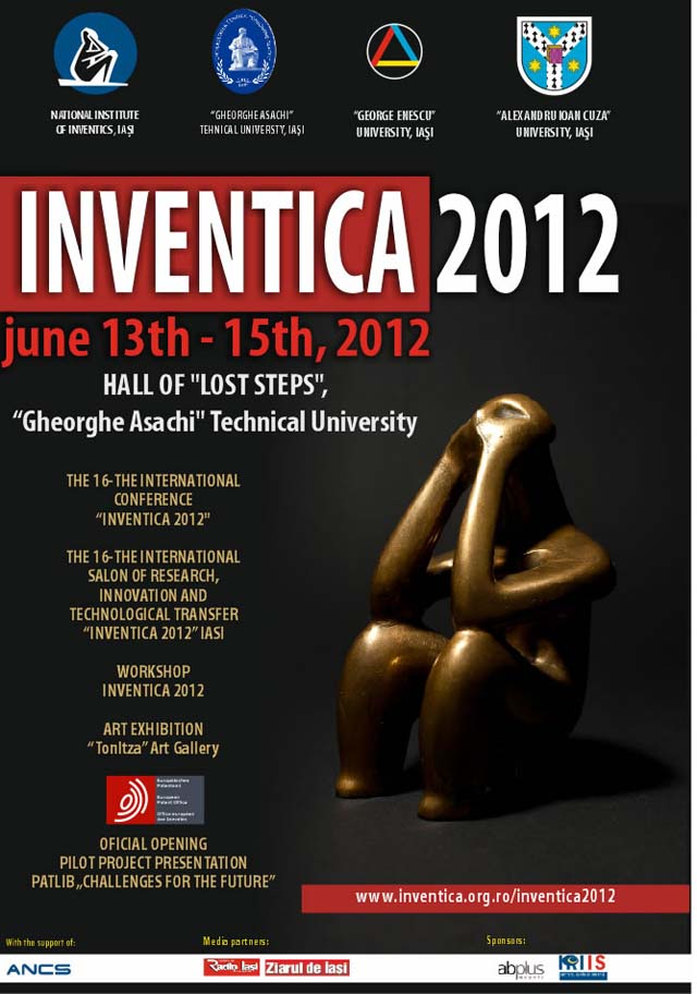 afis Inventica 2012