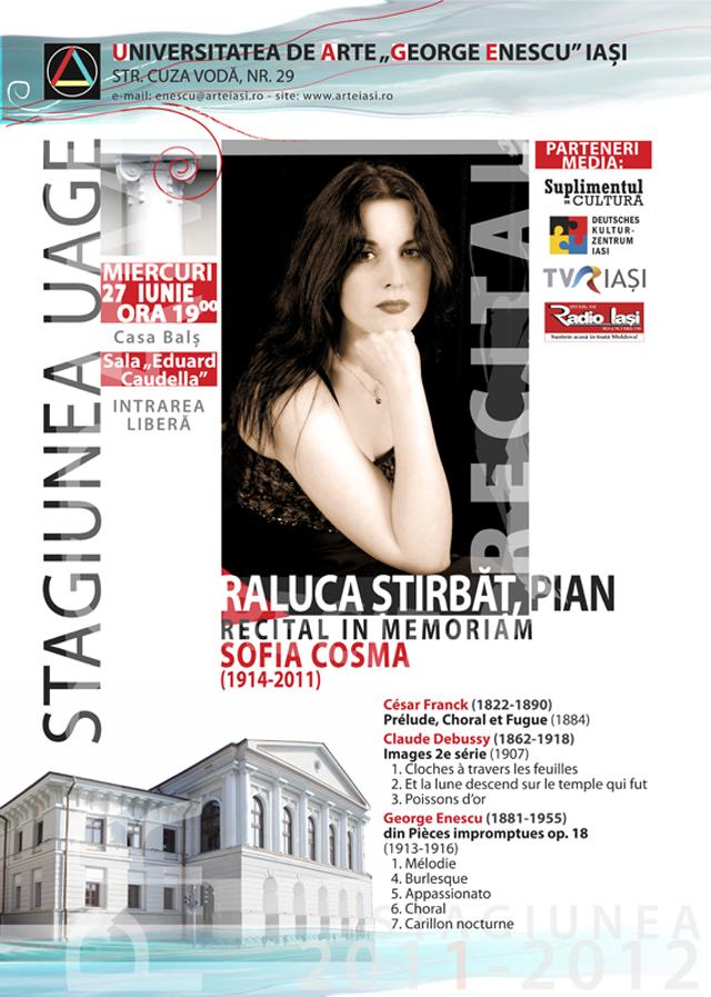 afis_RECITAL-Raluca_STIRBAT-27_Iunie_2012