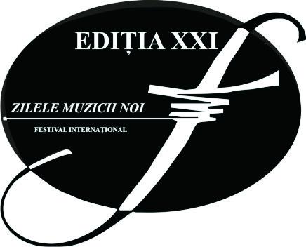 logo Zilele Muzicii noi
