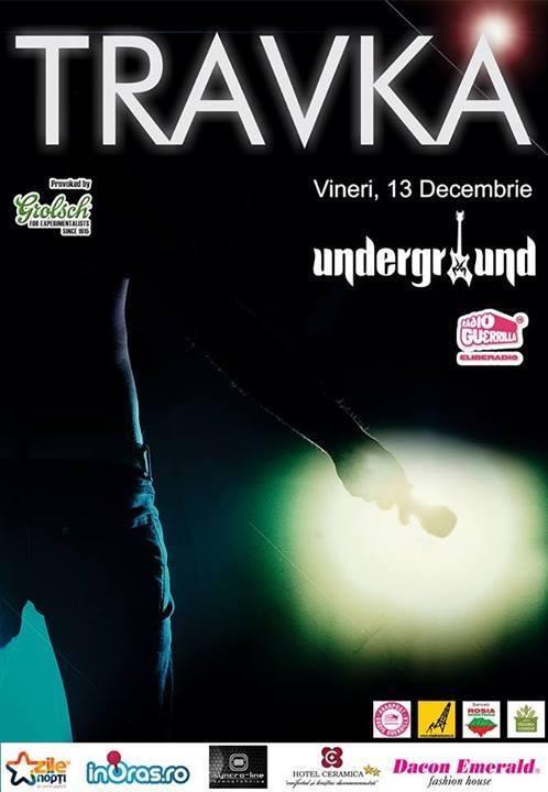 travka-concert-underground-iasi-13-decembrie-2013-afis