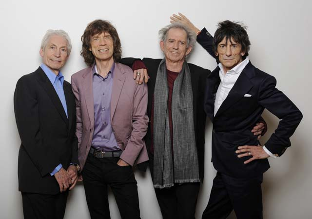 Aniversare Rolling Stones