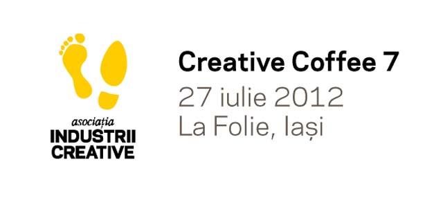 Creative Coffee 7
