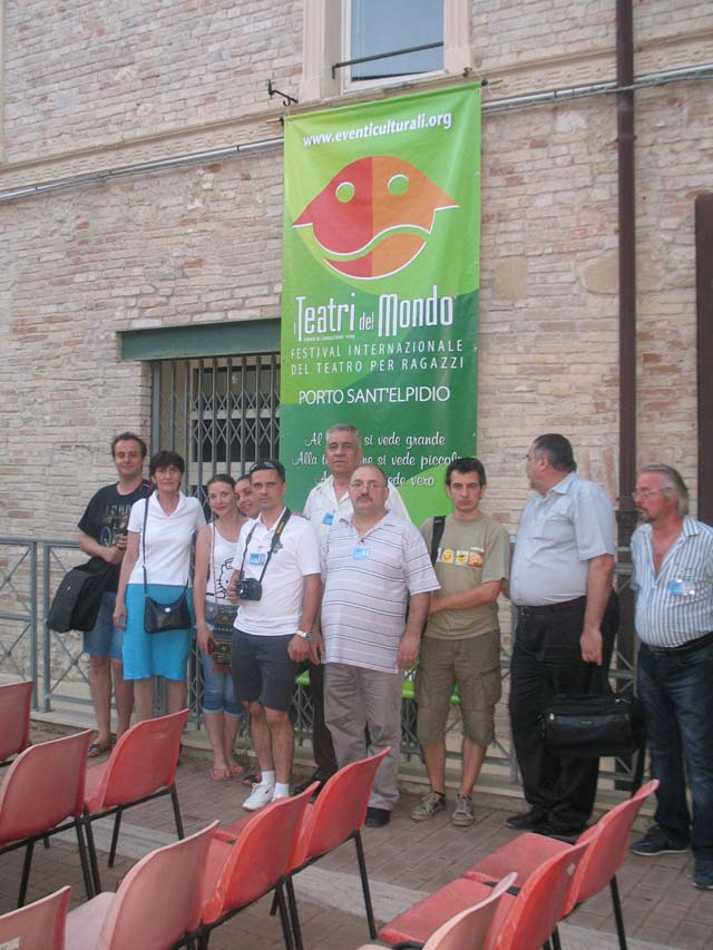 FestivalItalia_teatrul luceafarul iasi
