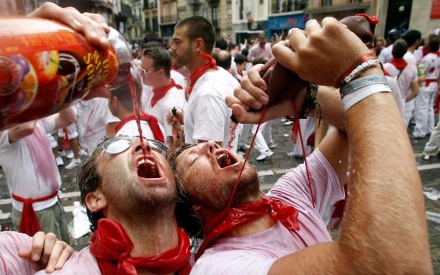 Festivalul de la Pamplona19