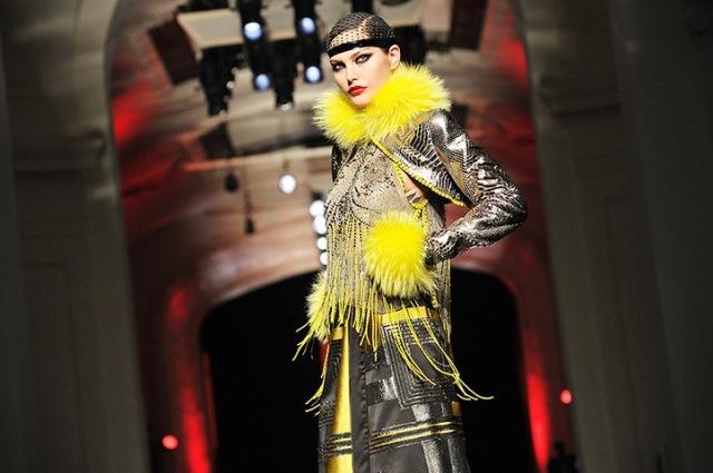 Jean Paul Gaultier / Toamna - Iarna 2013